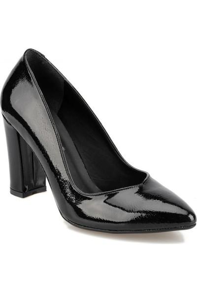 Polaris 92.314086Rz Siyah Kadın Gova Ayakkabı