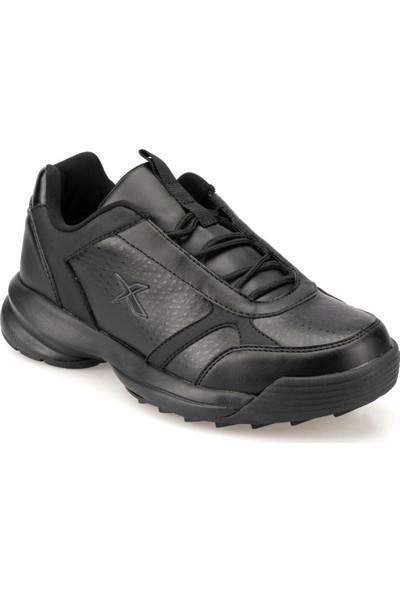 Kinetix Sawyer W 9Pr Siyah Kadın Sneaker Ayakkabı
