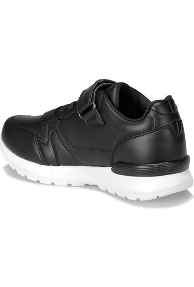 Lumberjack Aranda Jr 9Pr Siyah Erkek Çocuk Yürüyüş Ayakkabısı