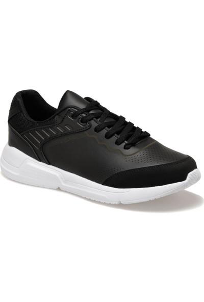 Torex Negal Siyah Erkek Koşu Ayakkabısı