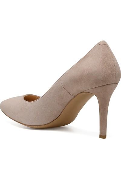 Nine West Jackıe Vizon Kadın Topuklu Ayakkabı
