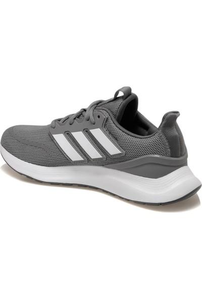 Adidas Energyfalcon Gri Erkek Koşu Ayakkabısı
