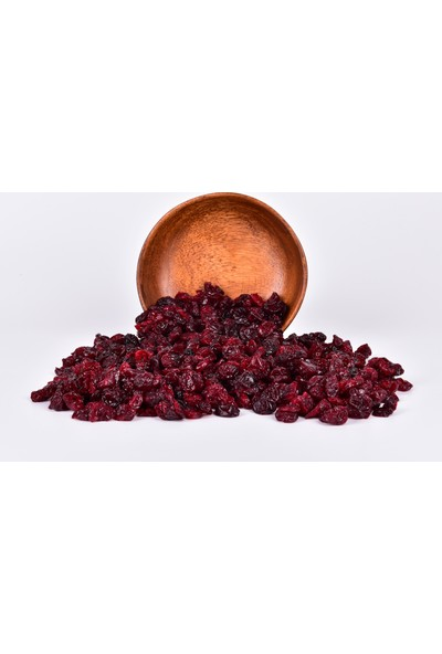 Malatya Pazarı Palancı Şekerli Cranberry Bütün 500 gr