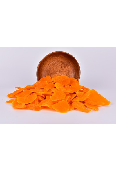 Malatya Pazarı Palancı Mango Kurusu Şekerli 1000 gr