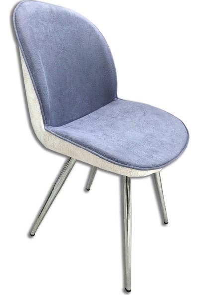 Bengi Sandalye Golf Poliüretan Dökme Sünger Nikelanj Metal Ayak