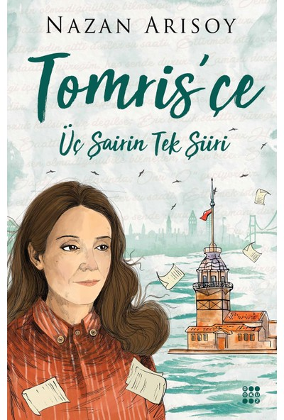 Tomris'Çe - Nazan Arısoy