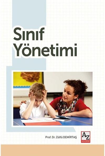 Sınıf Yönetimi - Zülfü Demirtaş