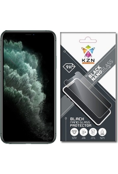 KZN Apple iPhone 11 Pro Ekran Koruyucu