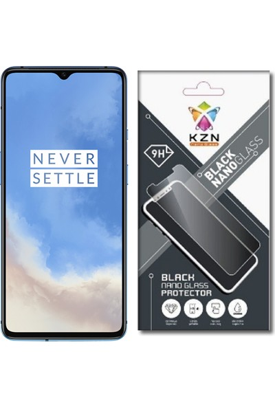 KZN One Plus 7T Ekran Koruyucu