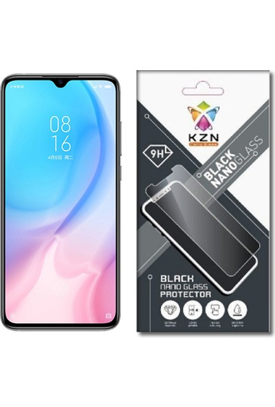KZN Xiaomi Mi CC9 Ekran Koruyucu