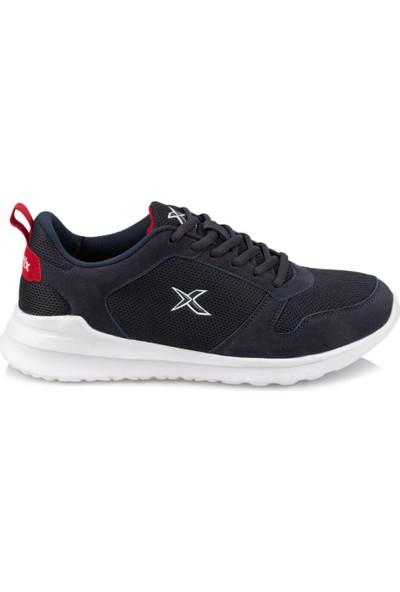 Kinetix Action Tx M 9Pr Lacivert Erkek Sneaker Ayakkabi
