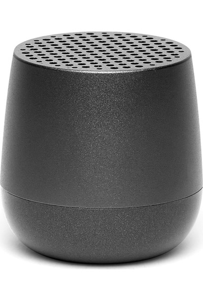 Lexon Mino Bluetooth Tws Hoparlör Gunmetal LA113TX