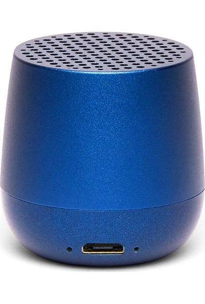 Lexon Mino Bluetooth Tws Hoparlör Mavi LA113TBF