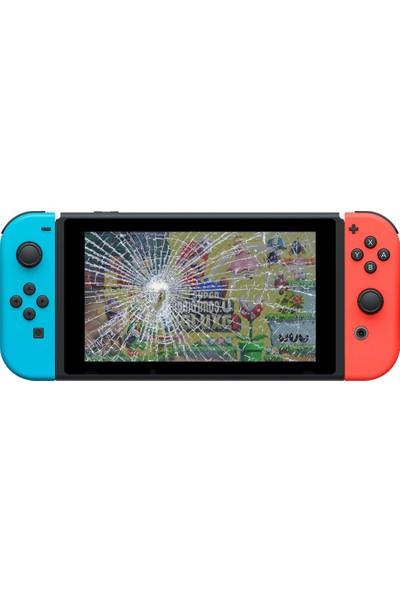 Nintendo Switch Dokunmatik Ekran