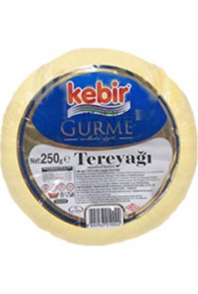 Kebir Gurme Tereyağ 250 gr