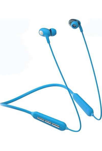 Joyroom Jr-D5 Bluetooth Kulaklık Spor Bluetooth Kulaklık Stereo Kablosuz Bluetooth Kulaklık