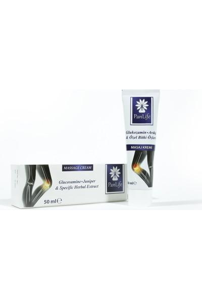 Panlife Glukozamin Krem 50 gr