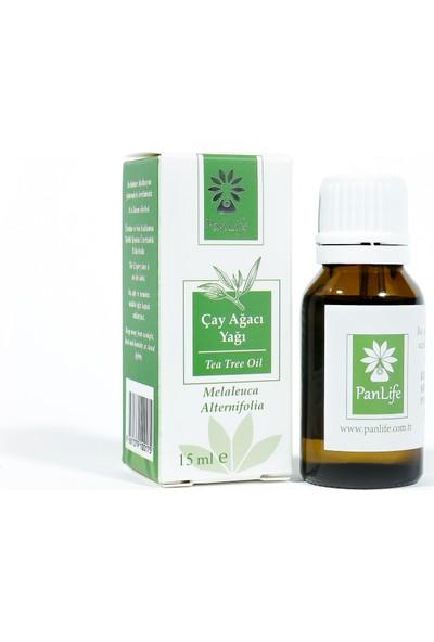 Panlife Çay Ağacı Yağı 15 ml