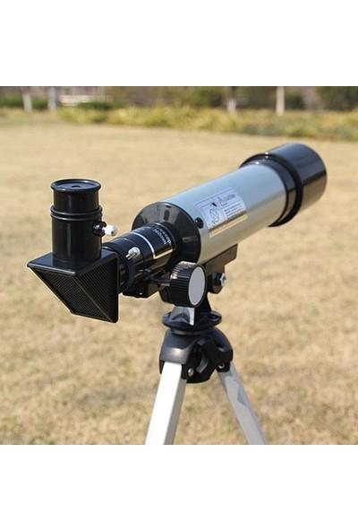 Triline F36050M Teleskop Tripod 90X Yakınlaştırma