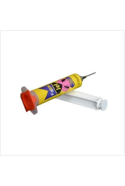 Fatox Hamamböceği Karınca Jel 35 gr 4'lü Paket