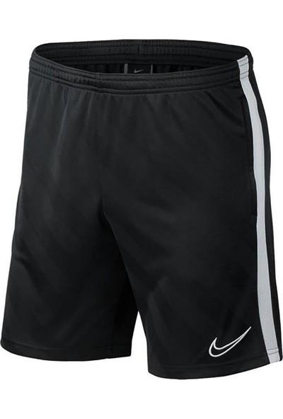 Nike BQ5810-010 Academy19 Erkek Futbol Şortu