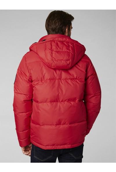 Helly Hansen Hh 1877 Down Jacket Hha 53334 Hha 110 Xl Erkek Kırmızı Giyim Mont