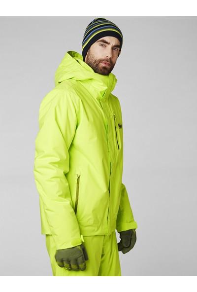 Helly Hansen Hh Bonanza Jacket Hha 65693 Hha 402 L Erkek Yeşil Giyim Teknik Mont