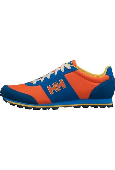 Helly Hansen Hh Raeburn B&B Hha 10951 Hha 362 41 Erkek Turuncu Ayakkabıgünlük Ayakkabı