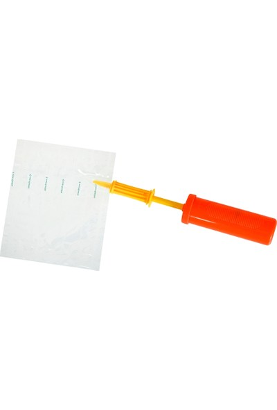 Morpack Airbed Tablet Koruyucu (10 adet) (33 cm x 35 cm)