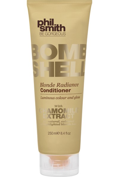 Phil Smith Bombshell Blonde Radiance Conditioner 250 ml