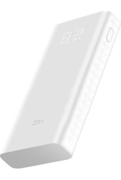 Xiaomi Zmı Aura 27W 20000 Mah QB822 Powerbank Taşınabilir Şarj Cihazı