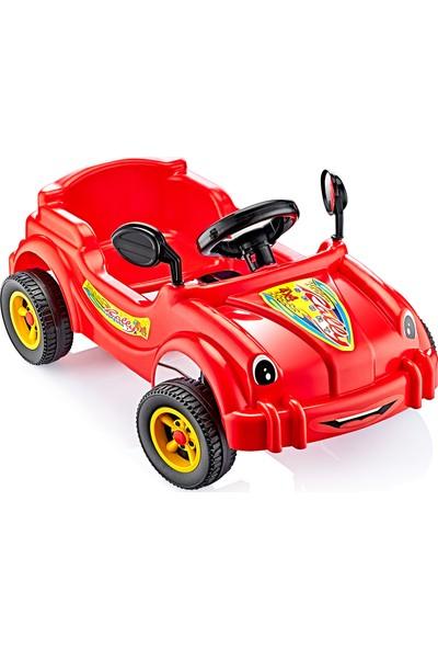 Güçlü Toys Pedallı Araç