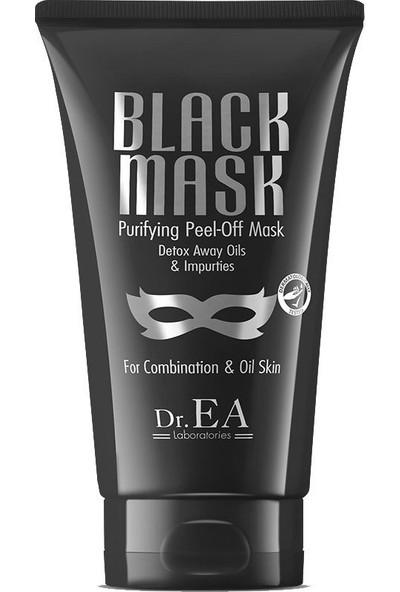 Dr.ea Siyah Maske - Siyah Nokta ve Sivilce Karşıtı