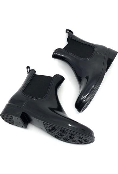 Armashoes Kadın Bot Yağmur Çizmesi