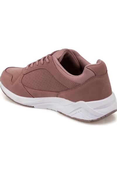 Kinetix Roller S W 9Pr Mor Kadın Sneaker Ayakkabı