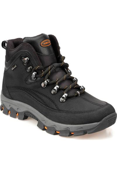 Kinetix Siyah Kadın Trekking Bot Ve Ayakkabısı 100418853 9W Bumbo G 9Pr Siyah