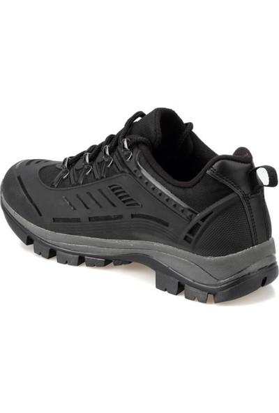 Polaris 92.356079.M Siyah Erkek Ayakkabı
