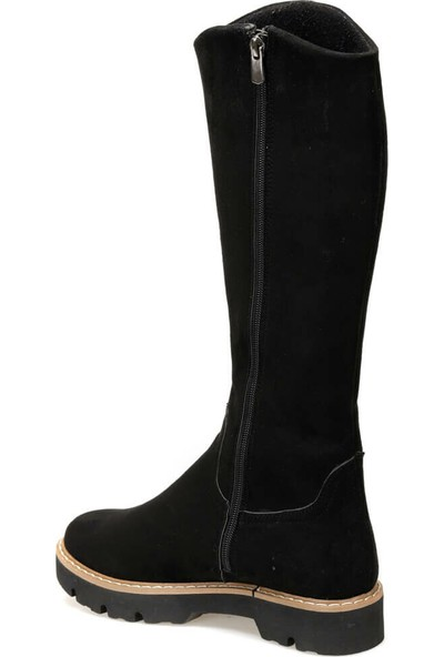 Butigo 19K-168 Siyah Kadın Çizme