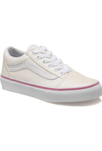 Vans Uy Old Skool Çok Renkli Unisex Çocuk Sneaker Ayakkabı
