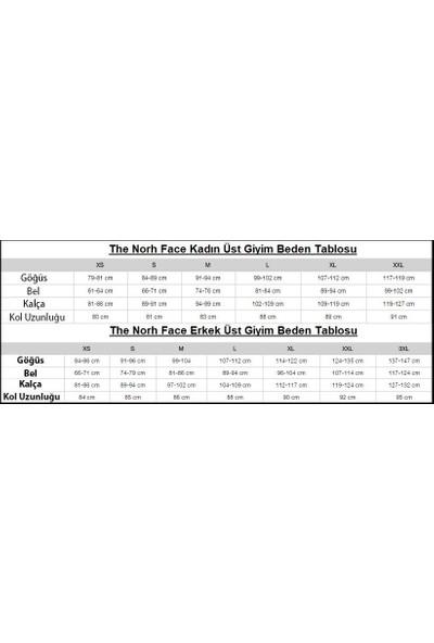 The North Face Stretch Down Kadın Mont Haki