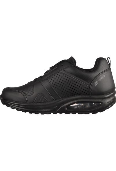 M.P 192-6712 Siyah Kadın Spor Ayakkabı