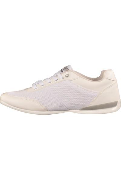 Walkway 2644 Beyaz Erkek Spor Ayakkabı