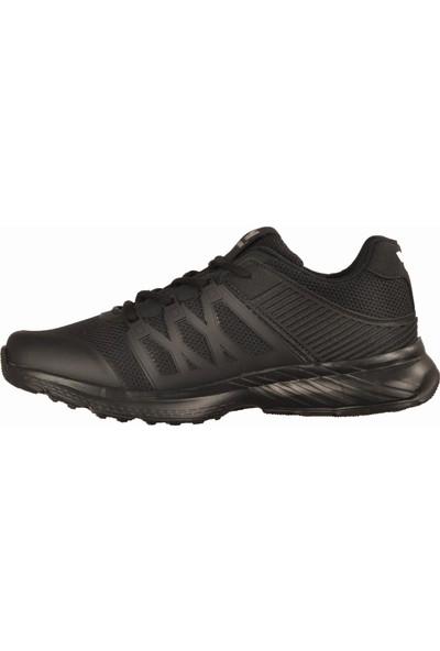Walkway 1785 Siyah Erkek Spor Ayakkabı