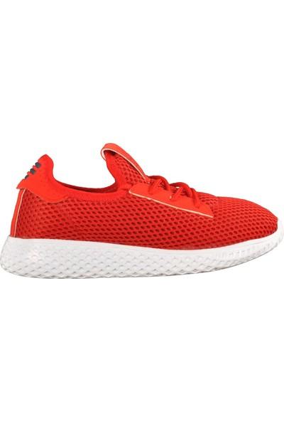 Cosby 034 Kırmızı Çocuk Spor Ayakkabı