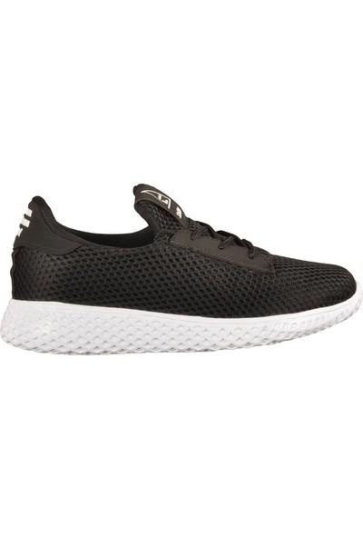 Cosby 034 Siyah Çocuk Spor Ayakkabı