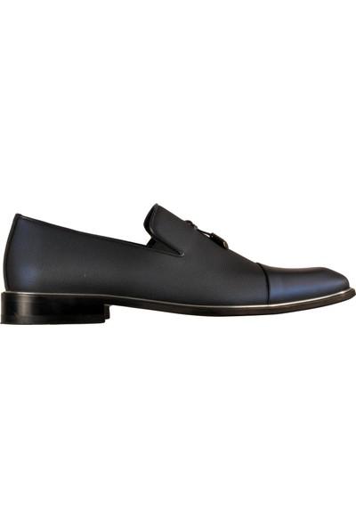 Libero 2385 Lacivert Erkek Klasik Ayakkabı