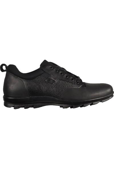 Fosco 9510 Siyah Erkek Günlük Ayakkabı