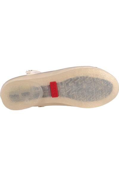 Osaka 4913 Beyaz Çocuk Günlük Ayakkabı