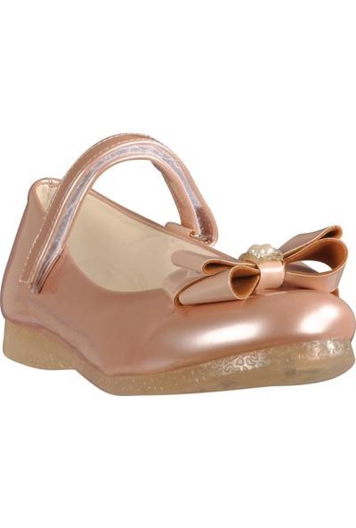 Osaka 4913 Pudra Çocuk Günlük Ayakkabı