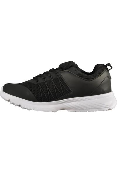 Walkway Real 025 Siyah Erkek Spor Ayakkabı